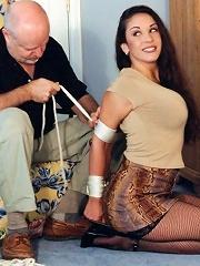 Kinky Abduction BDSM