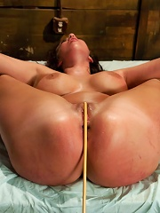 Kelly Divine Likes it Rough