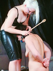 Caned by Chaos
