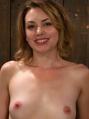 Sarah Shevon Kinda looks like Jorja Fox from CSI dont you think?