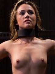 Kristina Rose - Filthy Whore - Live Show Part 1